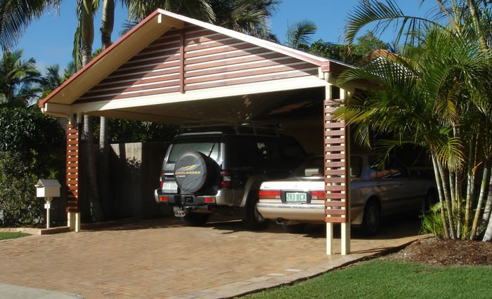 Is A Carport A Good Investment?